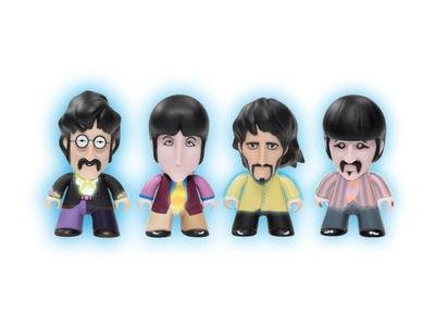 PRE-ORDER The Beatles TITANS: 3