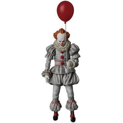 PRE-ORDER It (2017) MAFEX No.093 Pennywise