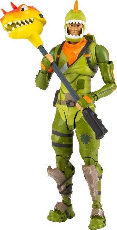 PRE-ORDER Fortnite Rex Premium Action Figure