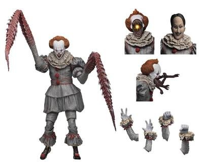 PRE-ORDER Ultimate Pennywise Dancing Clown ver