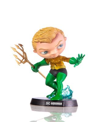 PRE-ORDER Mini Co. DC Comics - Aquaman