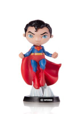 PRE-ORDER Mini Co. DC Comics -  Superman