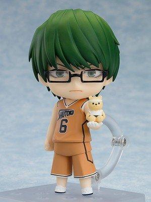 PRE-ORDER Nendoroid Kuroko's basketball Shintaro Midorima