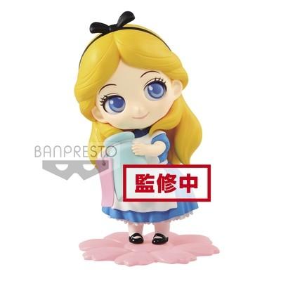 PRE-ORDER Sweetiny Disney Characters Alice Normal Ver.