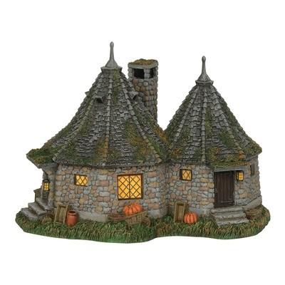 PRE-ORDER Hagrid's Hut