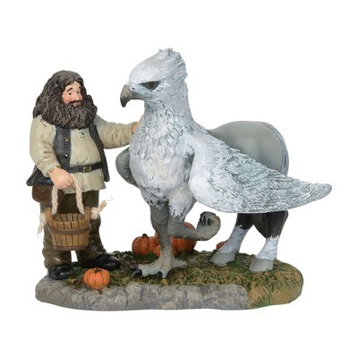 PRE-ORDER A Proud Hippogriff, Indeed