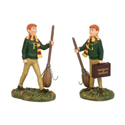 PRE-ORDER Fred & George Weasley