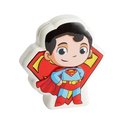 PRE-ORDER DC Comics Superman Bank