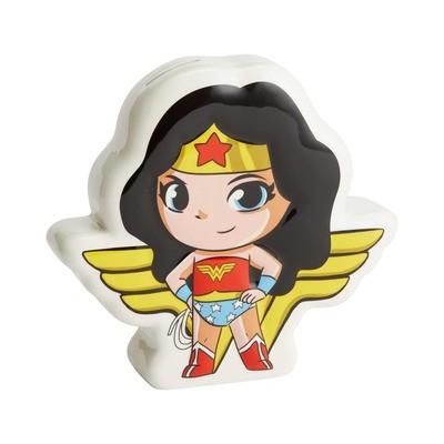 PRE-ORDER DC Comics Wonder Woman Bank