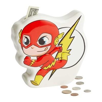 PRE-ORDER DC Comics The Flash Bank
