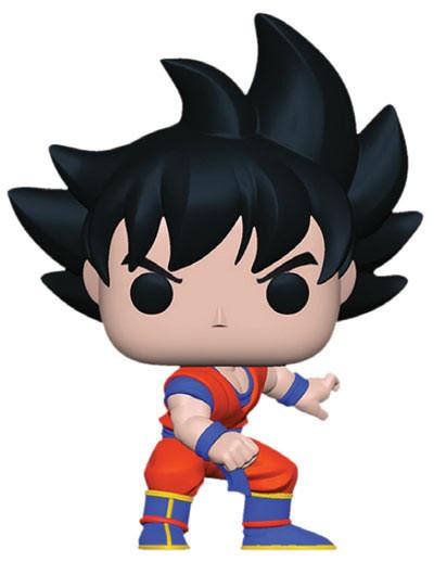PRE-ORDER Dragon Ball Z Goku Pop! Vinyl Figure