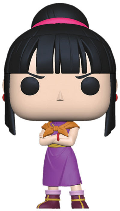 PRE-ORDER Dragon Ball Z Chi Chi Pop! Vinyl Figure