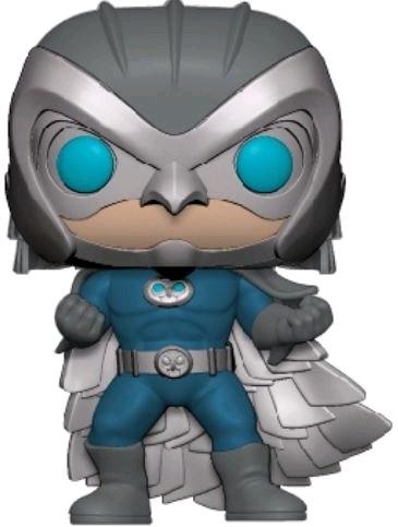 PRE-ORDER Exclusive Batman - Owlman US Exclusive Pop! Vinyl