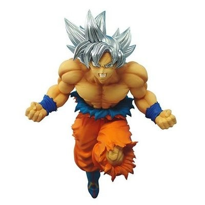 PRE-ORDER Dragon Ball Super Ultra Instinct Son Goku Z- Battle Statue