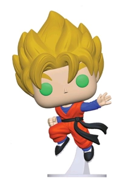 PRE-ORDER Exclusive Dragon Ball Z - Super Saiyan Goten Pop! Vinyl