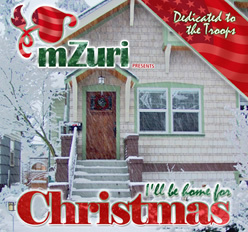 I'll Be Home For Christmas CD 01003
