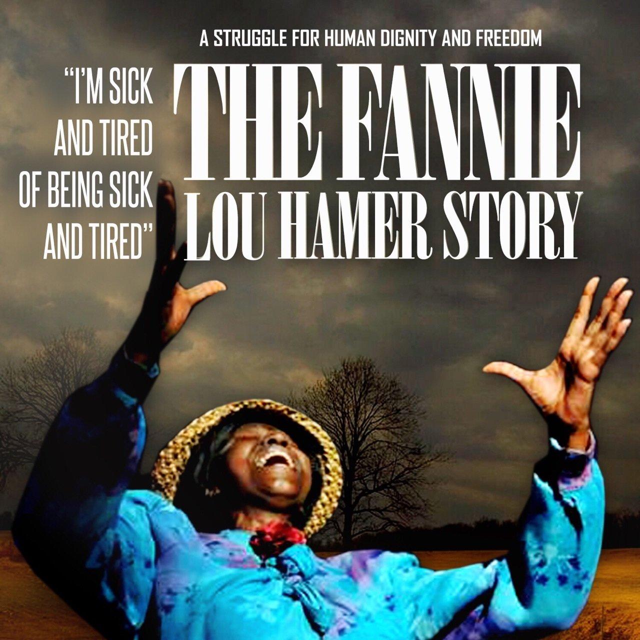 The Fannie Lou Hamer Story CD