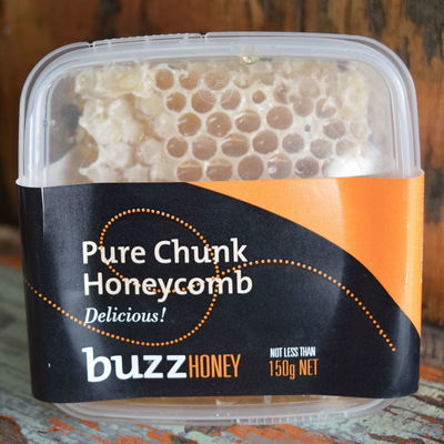 Honeycomb Chunk 150g