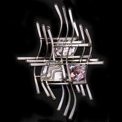 Satellite (SS) - 3 Layer