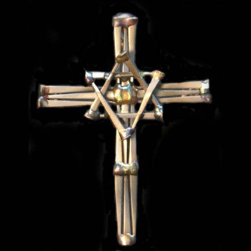 Cross / Star