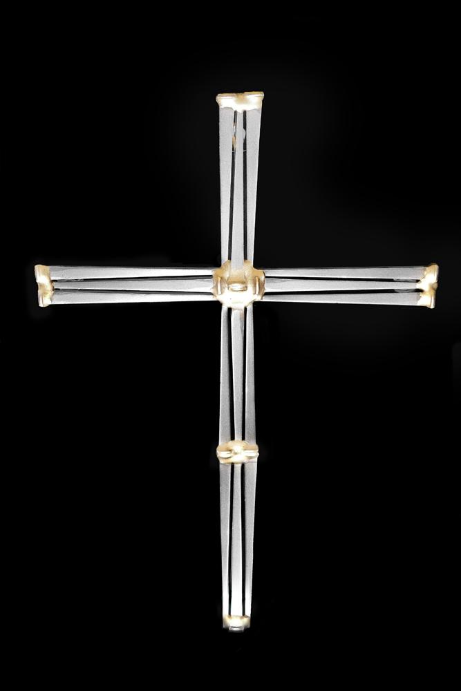 Cross - 1 Layer