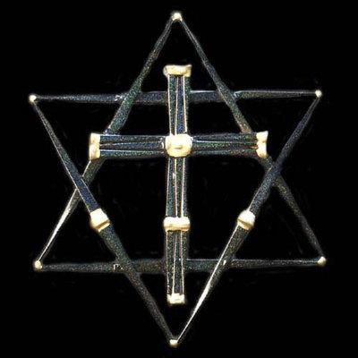 Star / Cross - Medium