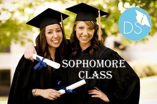 Sophomore University Class - Self Paced