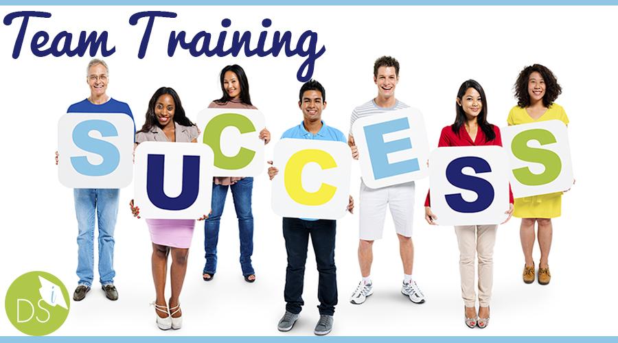Team Webinar Training-Special