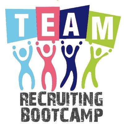 Team Building Bootcamp