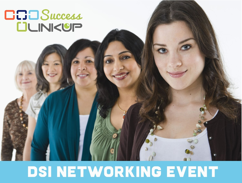 DSI Q4 Fall Success Linkup