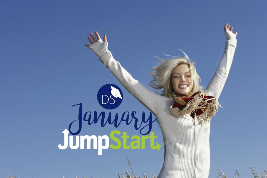 January Jumpstart 2019
