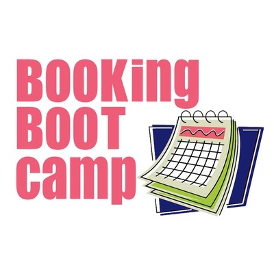Booking Boot Camp