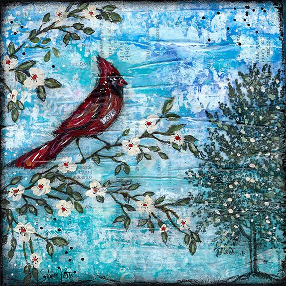 Love Cardinal