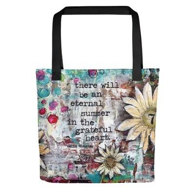 Eternal Summer Tote bag