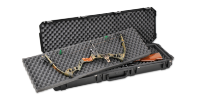 iSeries 5014 Double Bow Case