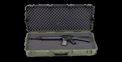 iSeries 4217 Mil-Spec AR / Short Rifle Case