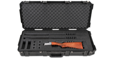 iSeries 3614 Custom Breakdown Shotgun Case