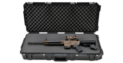 iSeries 3614 M4 / Short Rifle Case
