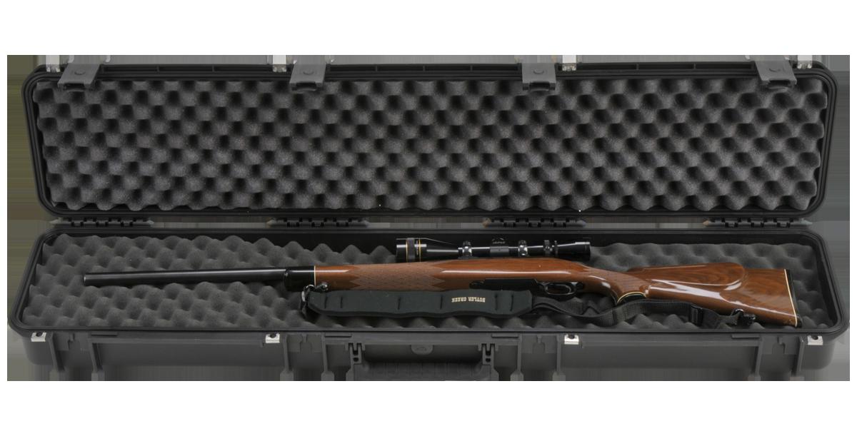 iSeries 4909 Single Rifle Case