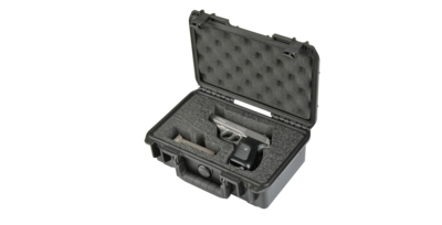 iSeries 1006 Custom Single Pistol Case