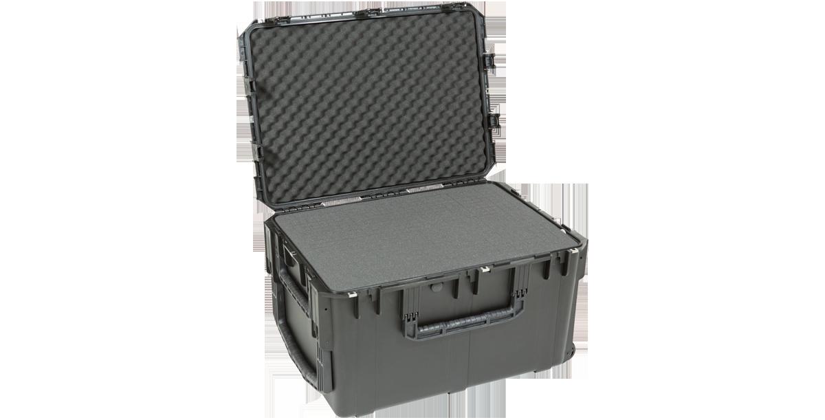iSeries 3021-18 Waterproof Utility Case