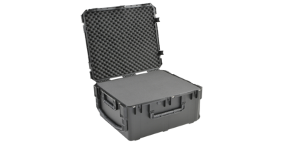 iSeries 3026-15 Watertight Utility Case