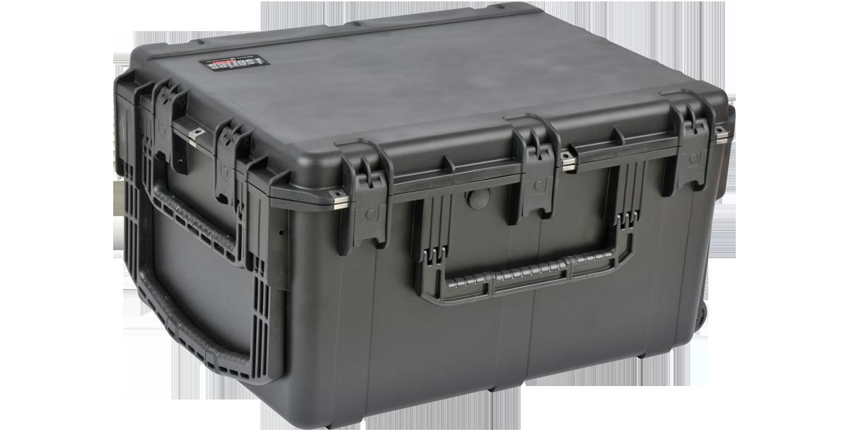 iSeries 2922-16 Waterproof Utility Case