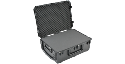 iSeries 3424-12 Watertight Utility Case