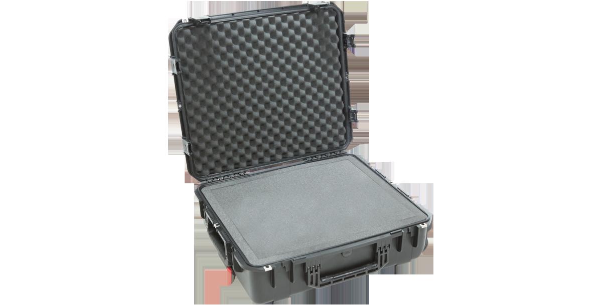 iSeries 2421-7 Waterproof Utility Case