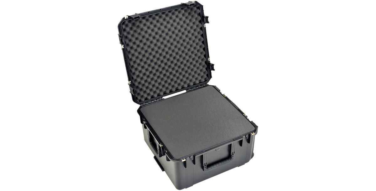 iSeries 2217-12 Waterproof Utility Case