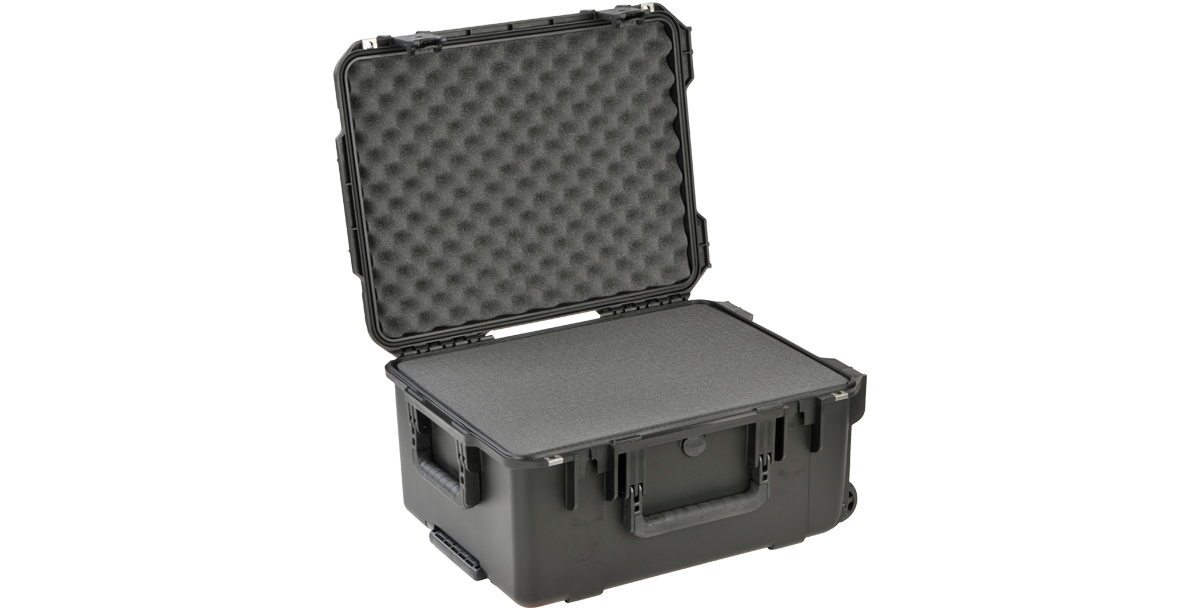 iSeries 2015-10 Waterproof Utility Case