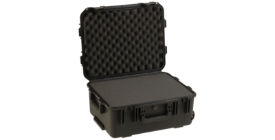 iSeries 1914-8 Waterproof Utility Case