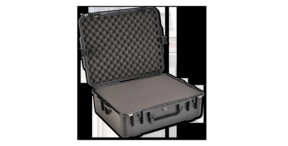 iSeries 2217-8 Waterproof Utility Case