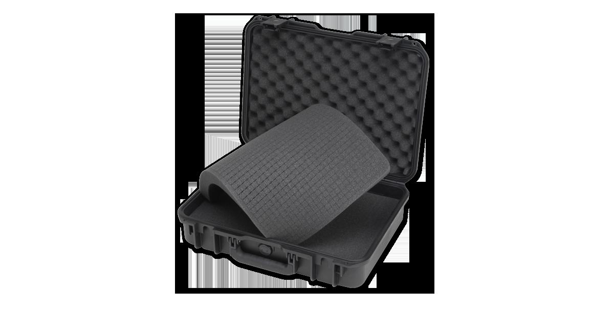 iSeries 1813-5 Waterproof Utility Case